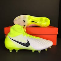 NEW Nike Magista Orden 2 II FG Soccer Cleats Vienna, 22180