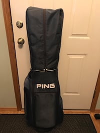 Ping Explore Golf Bag Calgary, T2Y 3A1
