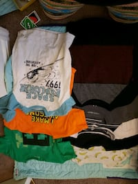baby's assorted clothes Provo, 84606