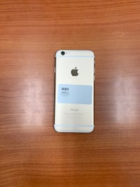 Gold iPhone 6 16GB (CARRIER UNLOCKED)