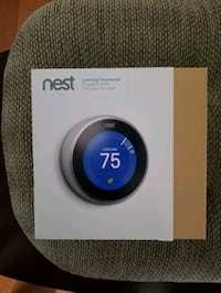 Nest Thermostat Woodbridge, 22192