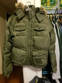 Triple Five Soul Jacket size medium Toronto, M1K 2C5
