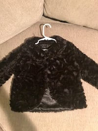 Coat  for girl size 10 excellent condition Ashburn, 20147