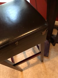 Crate & Barrel Pub Table Lanham, 20706