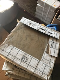 Marazzi tile. Textured ceramic, neutral color great for bathrooms Hyattsville, 20785