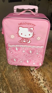 Hello Kitty Kids Luggage Anaheim, 92808