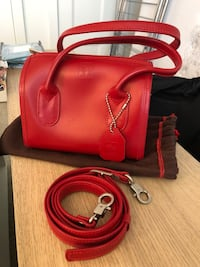 Genuine leather handbag Rockville, 20850