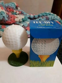 Avon tee off with blend 7 aftershave Edmonton, T5S 2B4