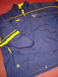 XXL Blues windbreaker near perfect condition Arnold, 63010