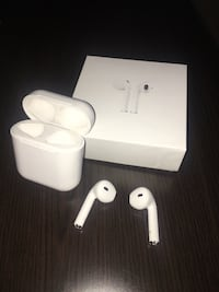 Earbuds i9tws. Never used 726 km
