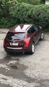 Nissan - Murano - 2007 Laval, H7G