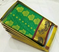 green and brown wooden board Coimbatore, 641027