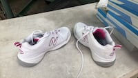 new New Balance tennis shoes Knoxville, 37931