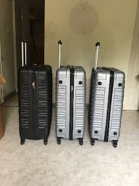 "Extra Large 32"" hardcover luggage suitcases brand New Toronto"