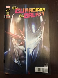 The Guardians of the Galaxy #11 Las Vegas, 89123