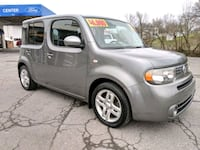 Nissan - Cube - 2012 Kingsport, 37660