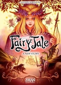 Fairy Tale A New Story (unopened)