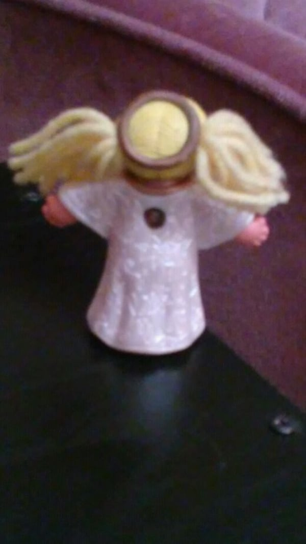 Cutest Vintage Cabbage Patch Angel! 1