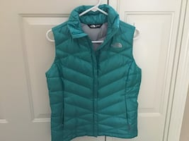 Women's Northface Vest