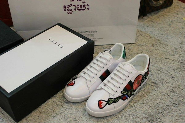 8587eddcc HomeUsed Fashion and Accessories in Texas Used Fashion and Accessories in  Killeen Used Gucci Shoes for sale in Killeen