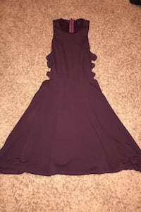 Dress With Stripped Sides Cudahy, 53110