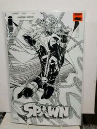 Spawn #293c Error copy  Brampton, L7A 0N5