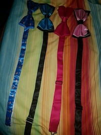 Assorted Bow Ties Mississauga, L4W 1V1