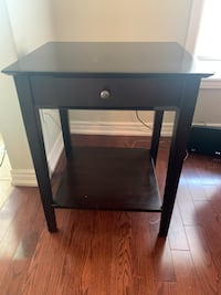 High side table