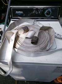 """3""""firehose approx 150'long excellent condition Surrey, V3T 1W6"""