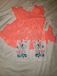 Beautiful 2pc