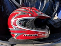 ONEAL Dirtbike Helmet Large Moreno Valley, 92553