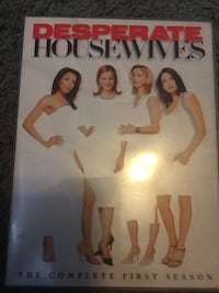 Desperate Housewives Season 1-4  Woodland, 98674