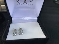 Kay R2D2 earrings Newport News, 23602