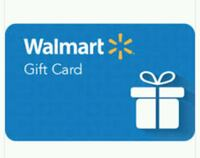 $60 Walmart card for $40 3713 km