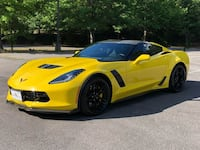 Chevrolet-Corvette-2017 Homewood
