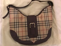 Authentic Burberry Purse Mississauga, L5M 5X8