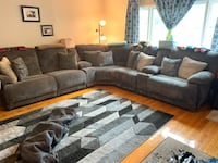 7 piece alpine sectional from bobs