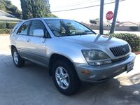 2000 Lexus RX300 - Mint Condition Fountain Valley