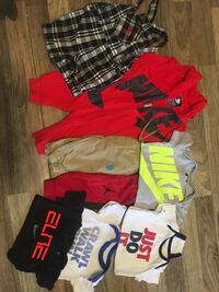 Toddler's assorted clothes 3-6 months Windsor, N9A 1Y6