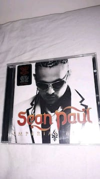 Sean Paul CD Heilbronn, 74080
