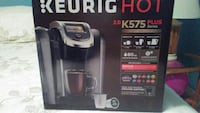 Keueig great coffee maker..many features Port Charlotte, 33954