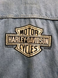 Harley Jean Riding Jacket