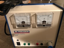 BK Precision 1503 -DC/AC POWER SUPPLY (Like New/Never Used)