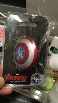 Marvel avengers 2 C.A. Shield Oslo, 0864