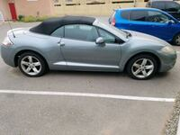 2007 Mitsubishi Eclipse Convertable  Arlington, 22201