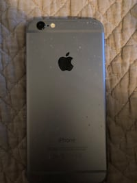 I phone 6 (small scratches on the screen and front) Barrie, L4M 0E1