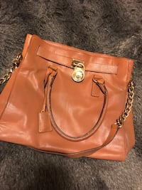 Authentic Michael Kors Purse Edmonton, T6X 0C4