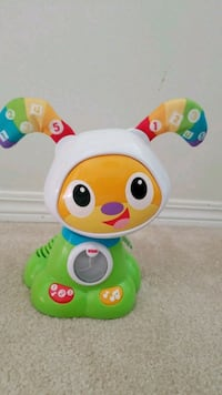 Fisher-Price multicolored toy Calgary, T2Y 5A2