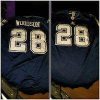 black and white NFL NFL jersey Baltimore, 21216