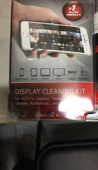 Best cleaning kit tv, computers, cell phones and more Downtown